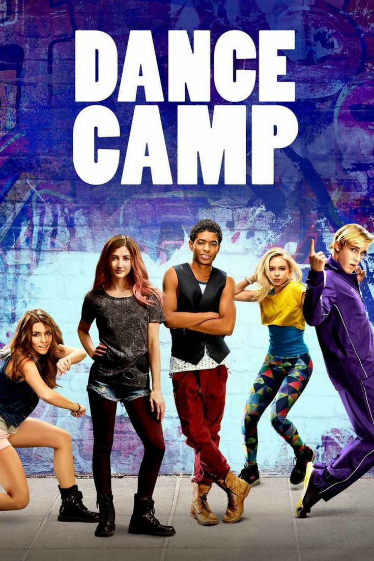 Let's Dance Film Streaming : let's, dance, streaming, Summer, Movies, Dance, Movie,, Camp,