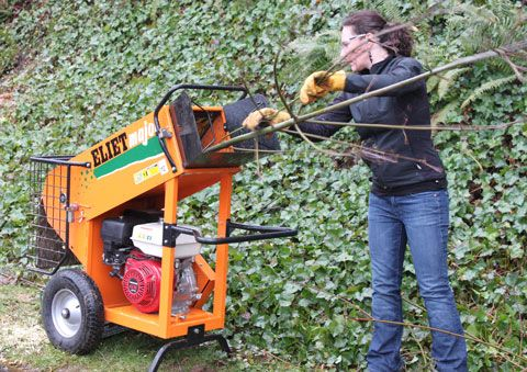 Branch Stump Grinding Package This Is A Great Action Shot Of The Wood Shredder Mulching A Tree Branch This Is Included W Mulching Land Clearing Stump Grinder
