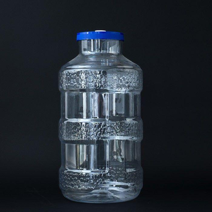 6.5 Gallon Plastic Big Mouth Bubbler™ Midwest Supplies