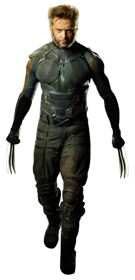 Wolverine Transparent Background By Ruan2br Deviantart Com On Deviantart Wolverine Wolverine And Storm Marvel Cinematic