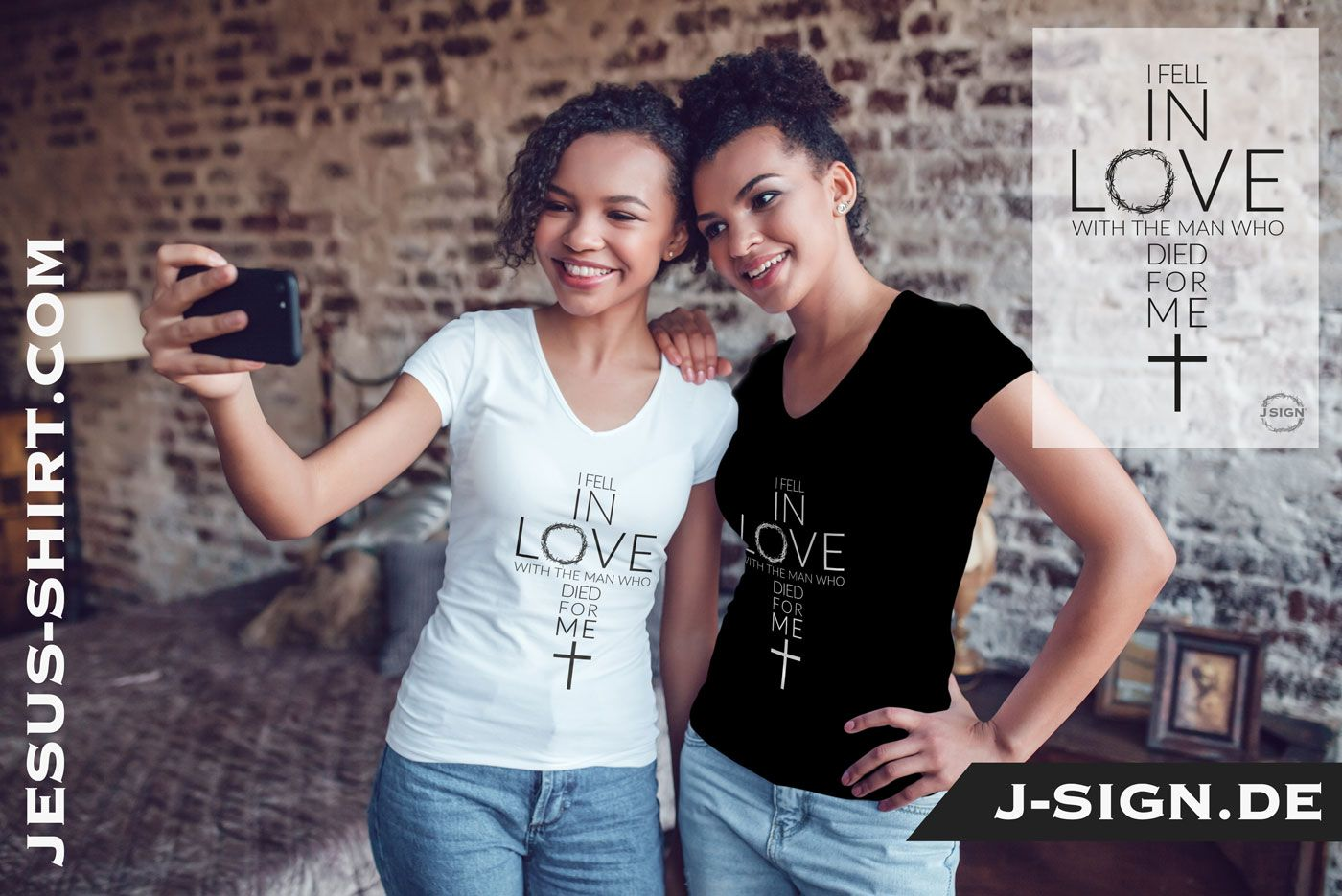 christian clothing for womanjsign design with. i fell in