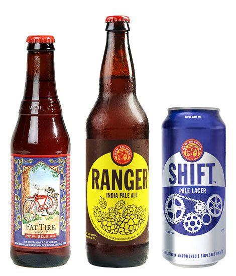 Oh Beautiful Beer. (2017). New Belgium Packaging Update. [online] Available at: http://www.ohbeautifulbeer.com/2014/02/new-belgium-packaging-update/ [Accessed 9 Jan. 2017].