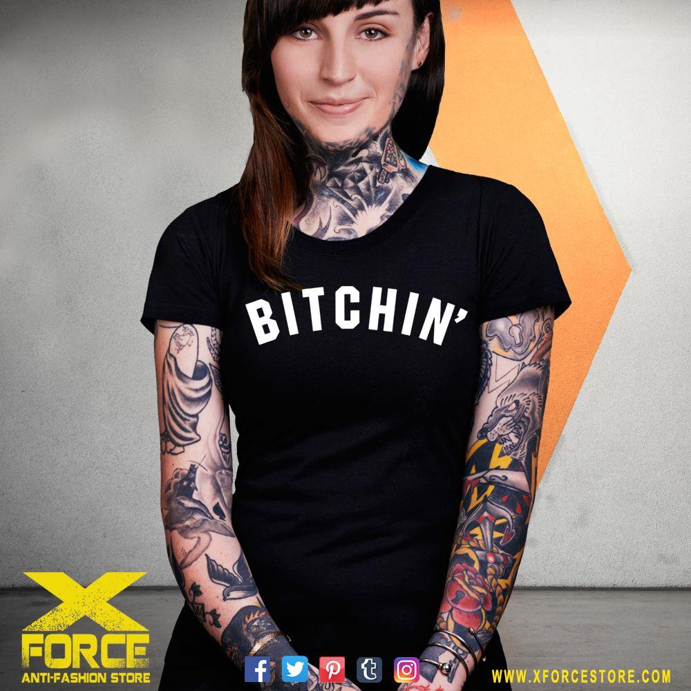 Camiseta Stranger Things Bitchin Eleven 11netflix Series