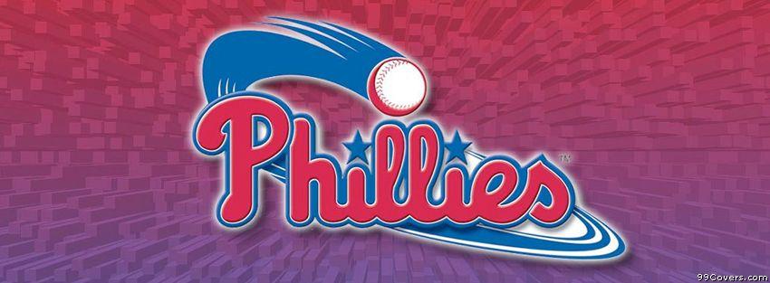 Philadelphia Phillies Facebook Covers   FB covers/wallpaper