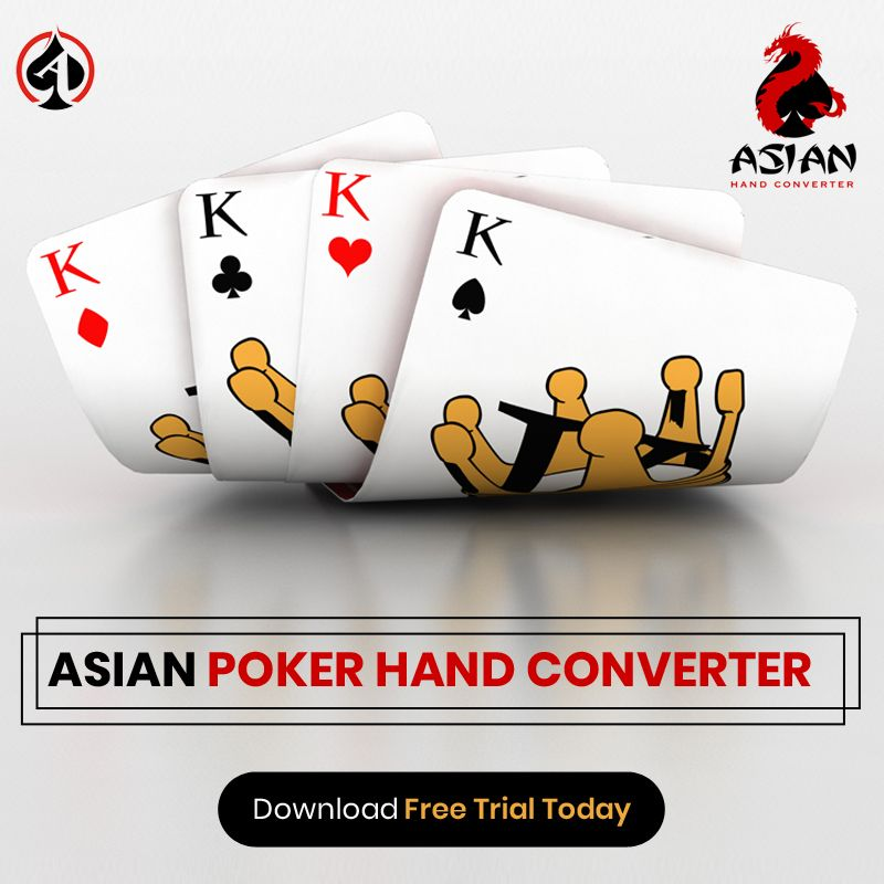 Easily Track Your Online Poker Games And Run A Hud Poker Hands Online Poker Poker