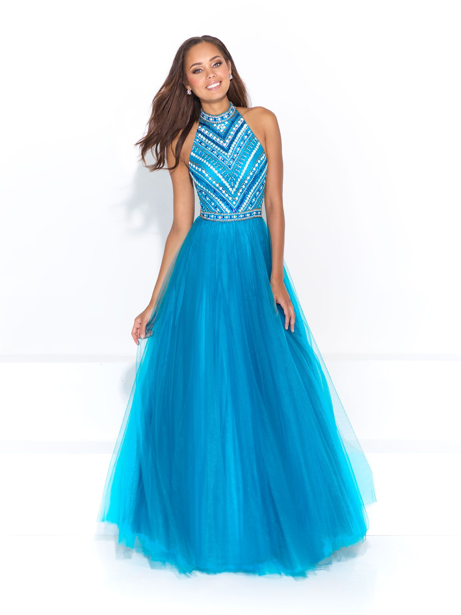 Madison James 17-209 | Prom, Prom dress stores and Blue dresses
