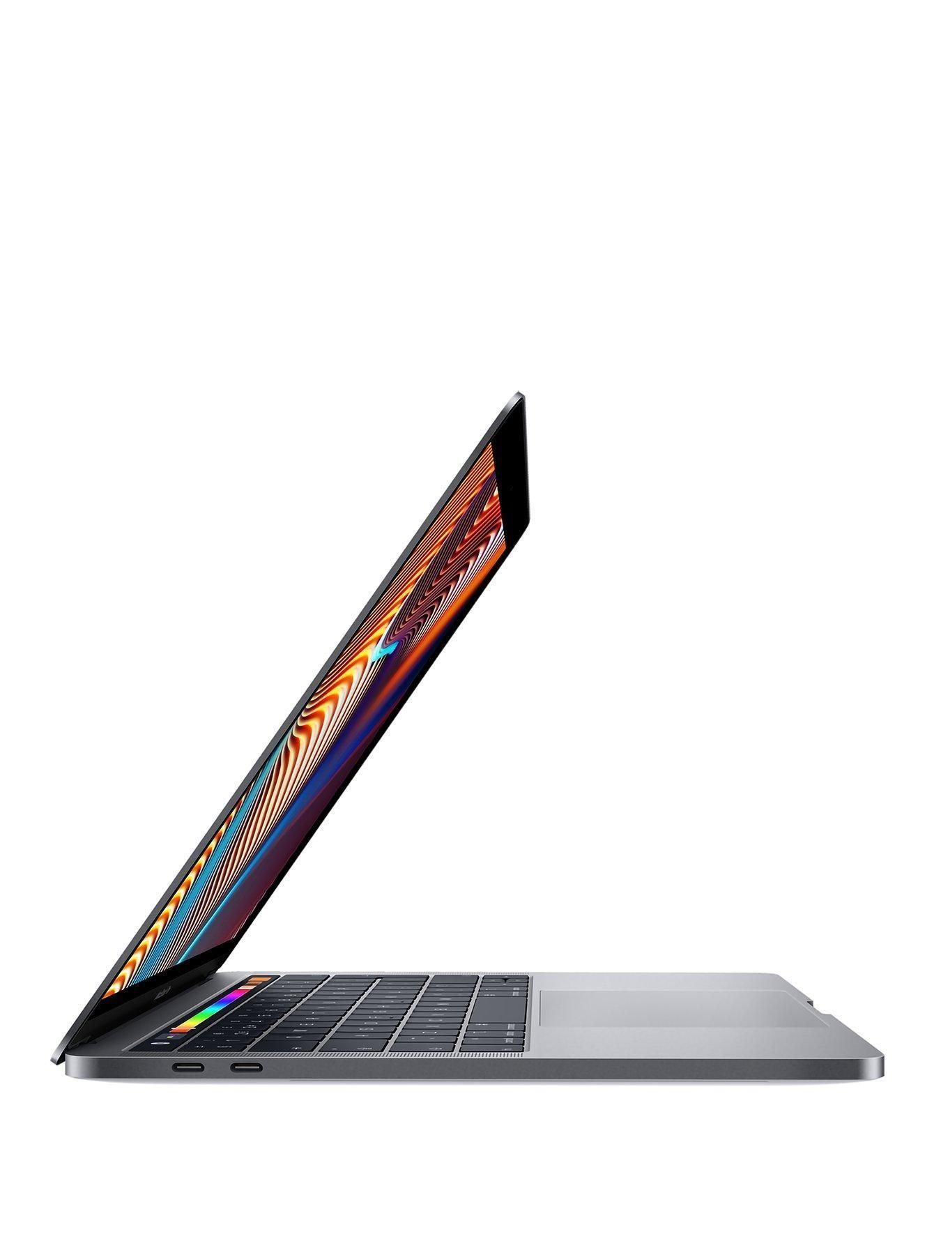 Apple Macbook Pro 2019 13 Zoll Mit Touch Bar 2 4 Ghz Quad Core Intel Core I5 Prozessor Der 8 In 2020 Apple Macbook Pro Macbook Macbook Pro