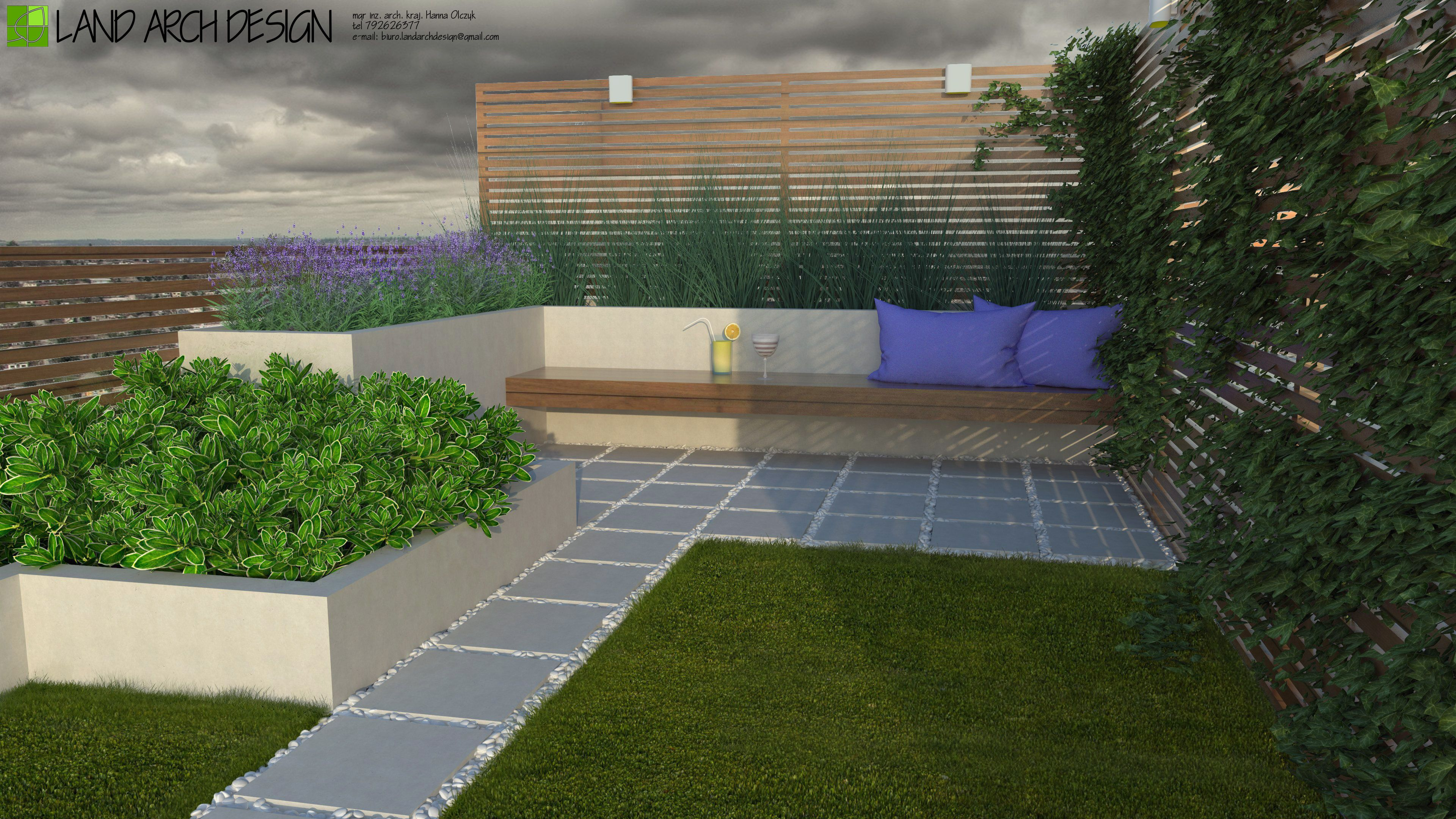 Donice Betonowe Lawenda Outdoor Decor Design Outdoor Sectional