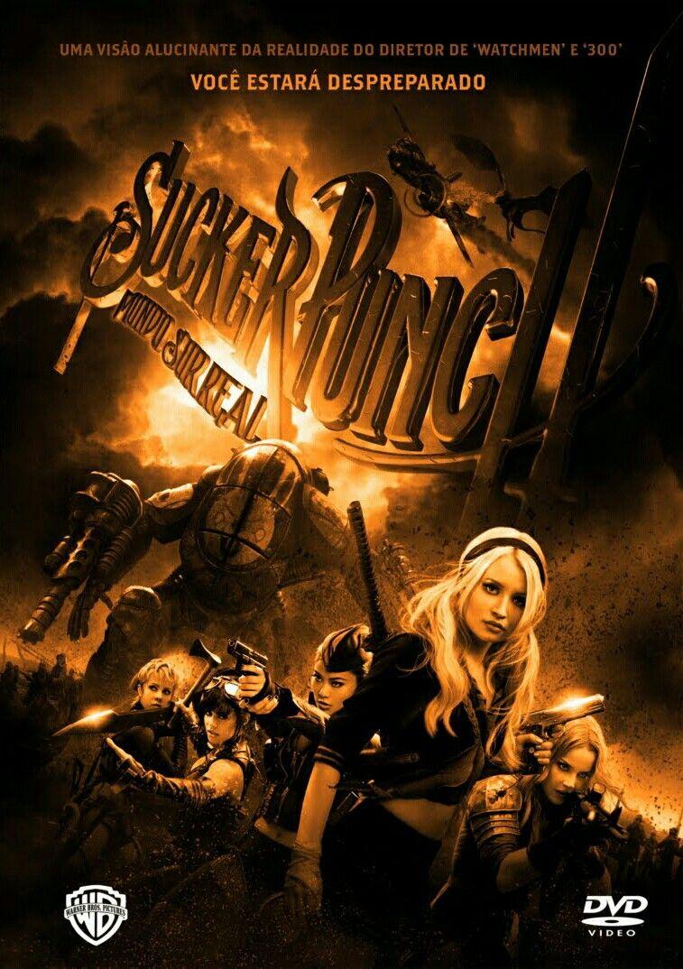 Sucker Punch Mundo Surreal Filmes Filmes Legendados Filmes
