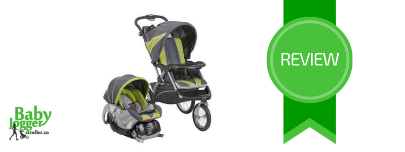 Baby Trend Expedition ELX Review Baby trend, Baby trend