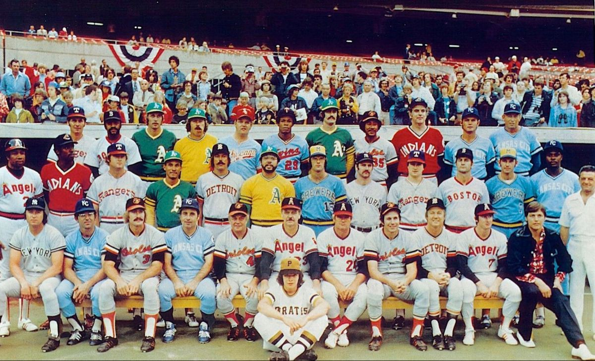Pin By Moreilly On Baseball In Color In 2020 American League All Star League