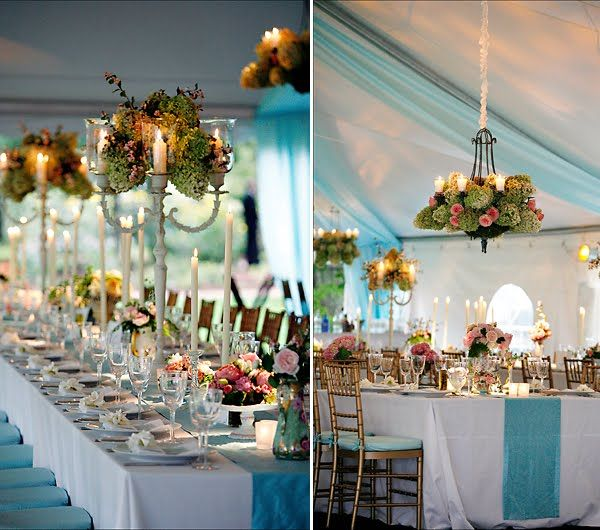 Shabby Chic Wedding Centerpieces | ... decor. The vide is so shabby chic. I love everything about it