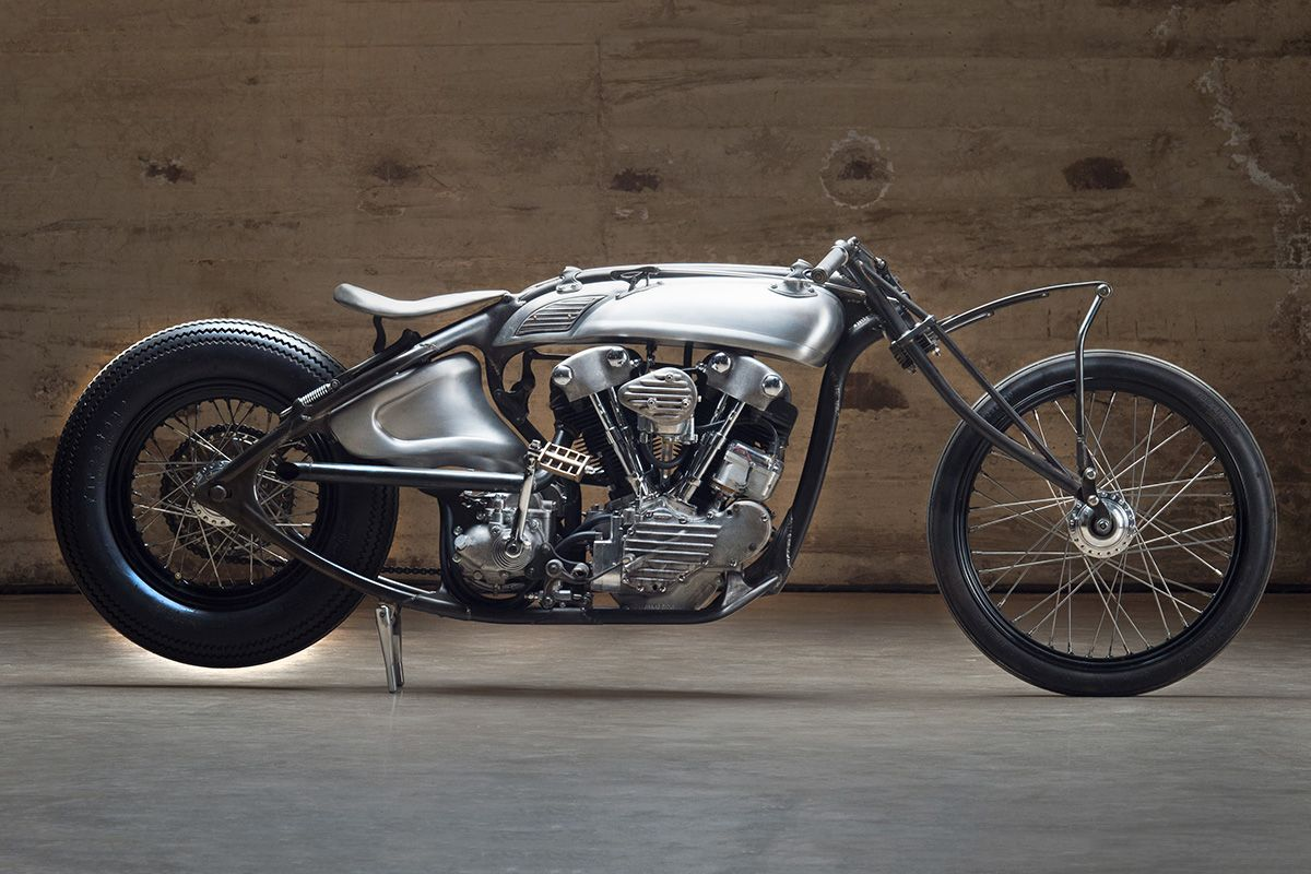 The Best Bikes Of The Handbuilt Motorcycle Show Motorcycle