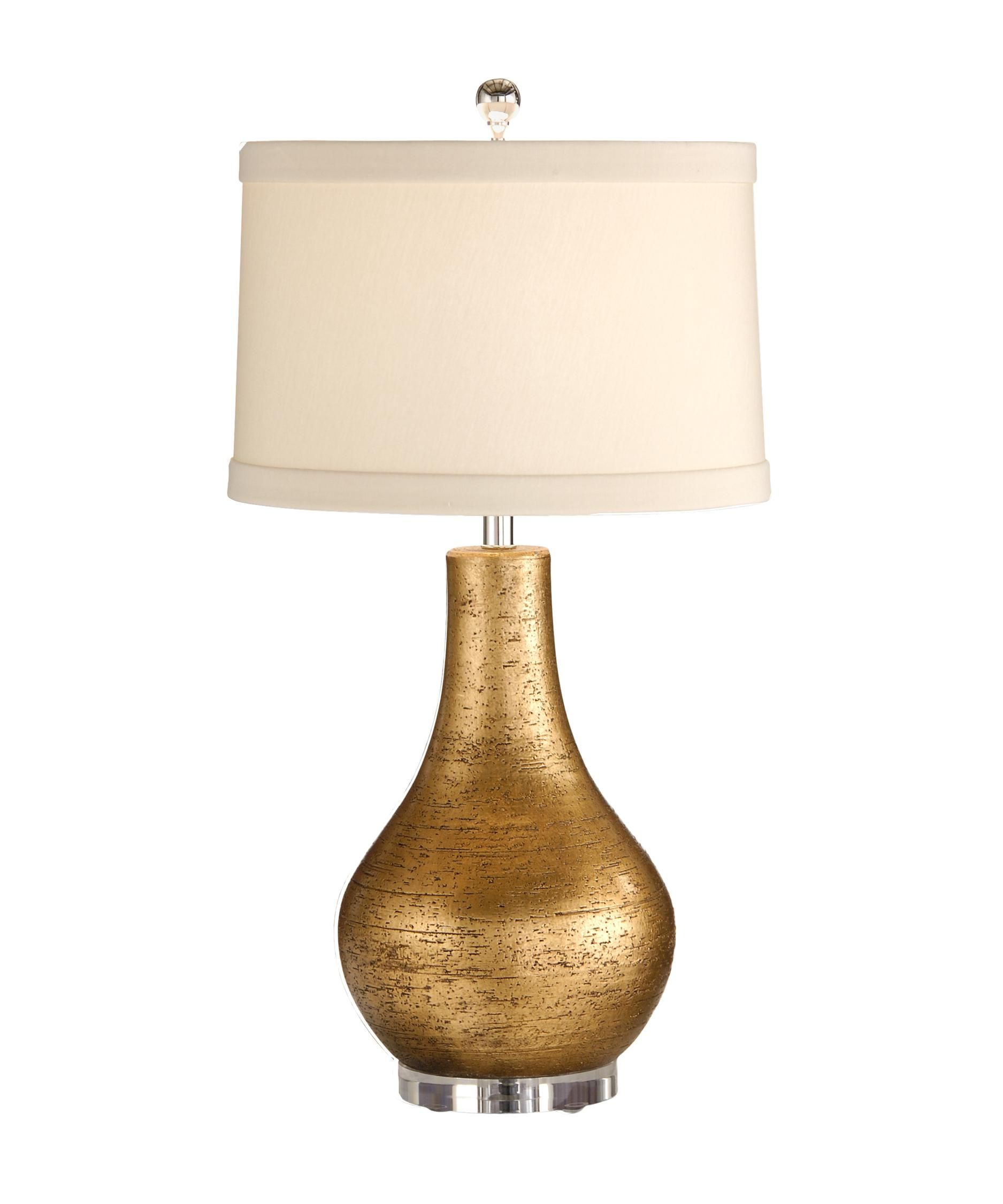 Wildwood 27504 Moderno 30 Inch High Table Lamp Capitol Lighting 1 800lighting Com Lamp Gold Table Lamp Table Lamp