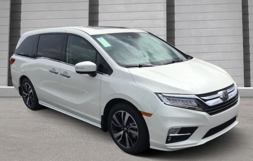 The 2020 Honda Odyssey Owners Manual Will Help You In Lots Of Ways It Is Recommended That You Study The Entire Guidebo Honda Odyssey Owners Manuals Family Car