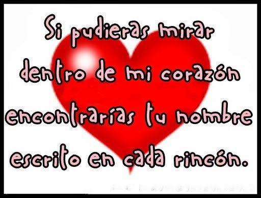 Imagen De Corazones Con Frases De Amor Para Whatsapp Las Mejores
