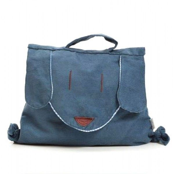 Cool! Personality Handmade Child Canvas HandBag Backpack just $34.99 from ByGoods.com! I can't wait to get it!