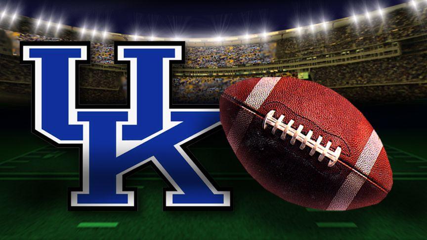 It's Kick Off Time for University of Kentucky Football