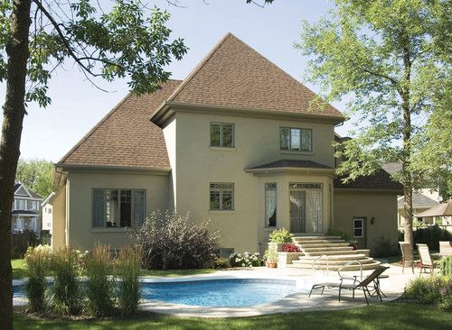 drummond designs, st. louis. via house plans and more. | outdoor