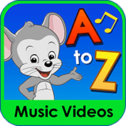ABCmouse Music Videos App Abc mouse, Apps for teaching