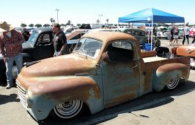 Truck And Car Shop >> Just A Car Guy Studebaker Trucks Barnfind Fresh And