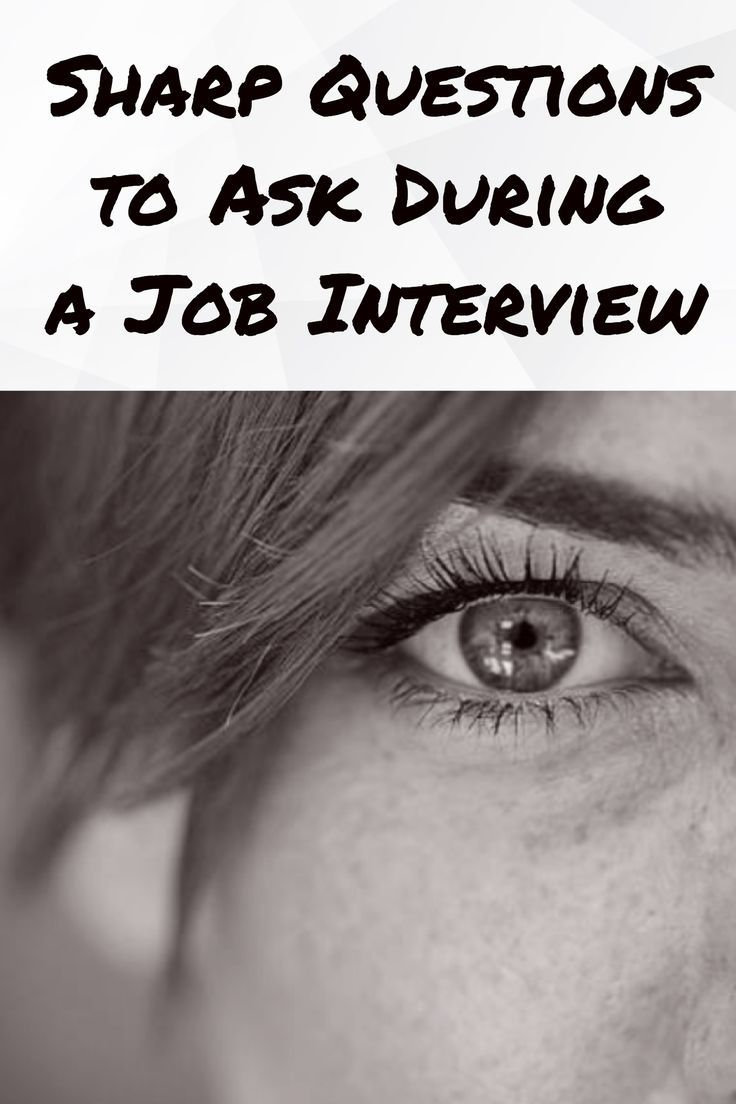 Great questions to ask at the end of any interview. | Resumes and ...