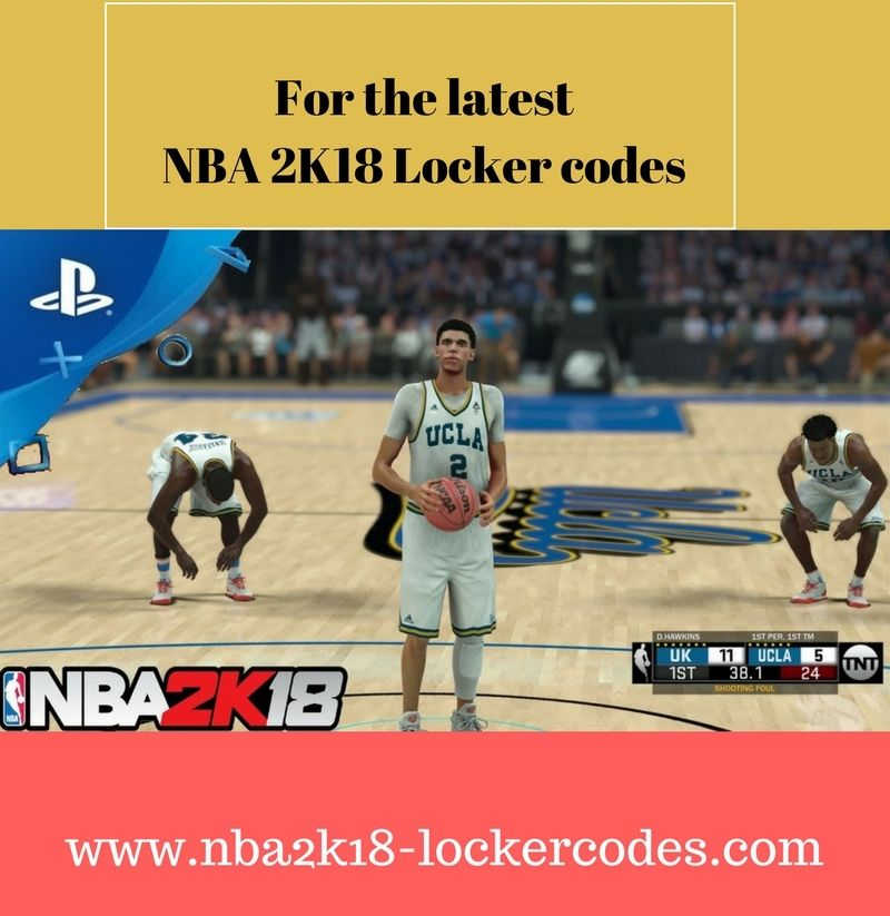 Nba 2k18 How To Get Vc And Locker Codes Working Proof