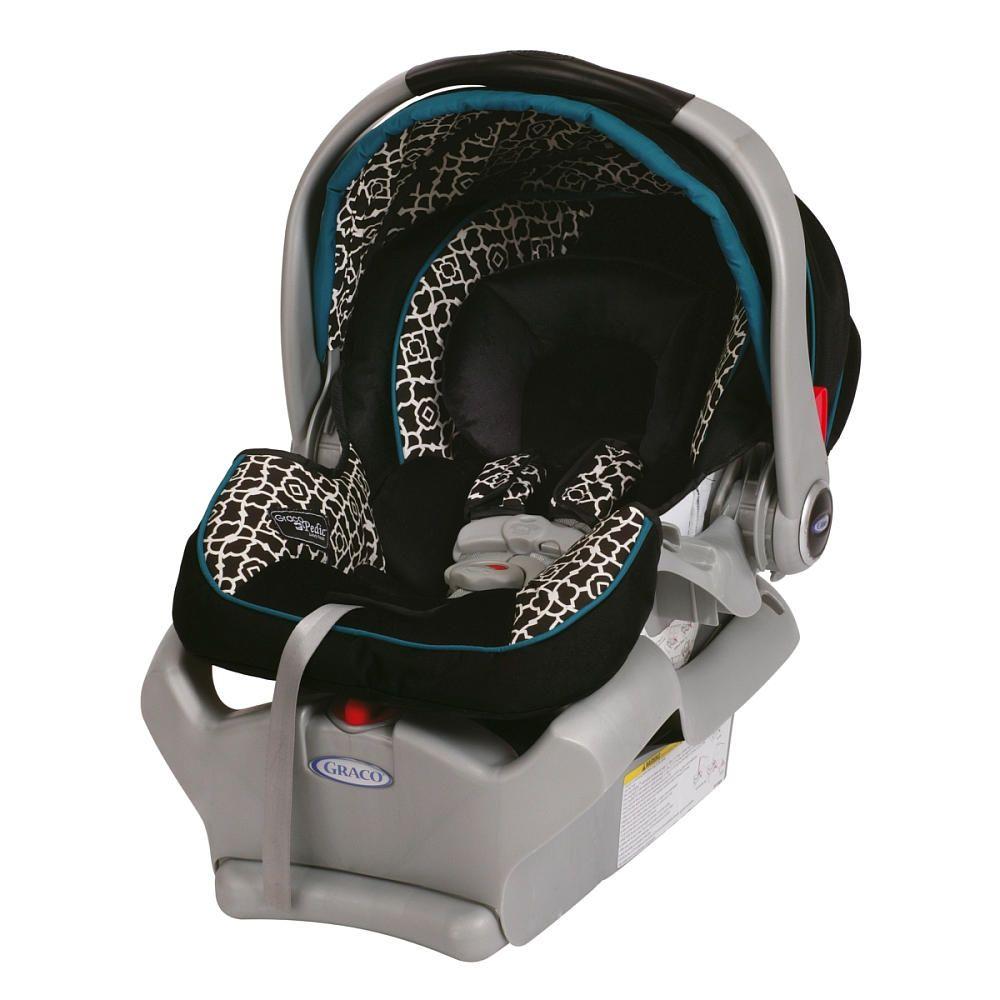 Graco Snugride Classic Connect 35 Lx Infant Car Seat