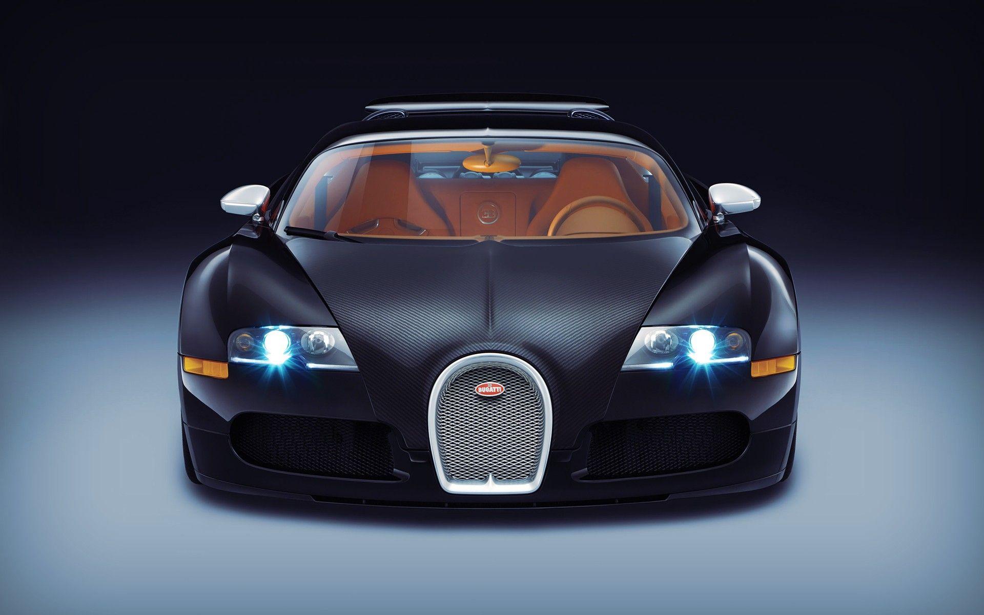 Bugatti Veyron Wallpaper HD Car Wallpapers