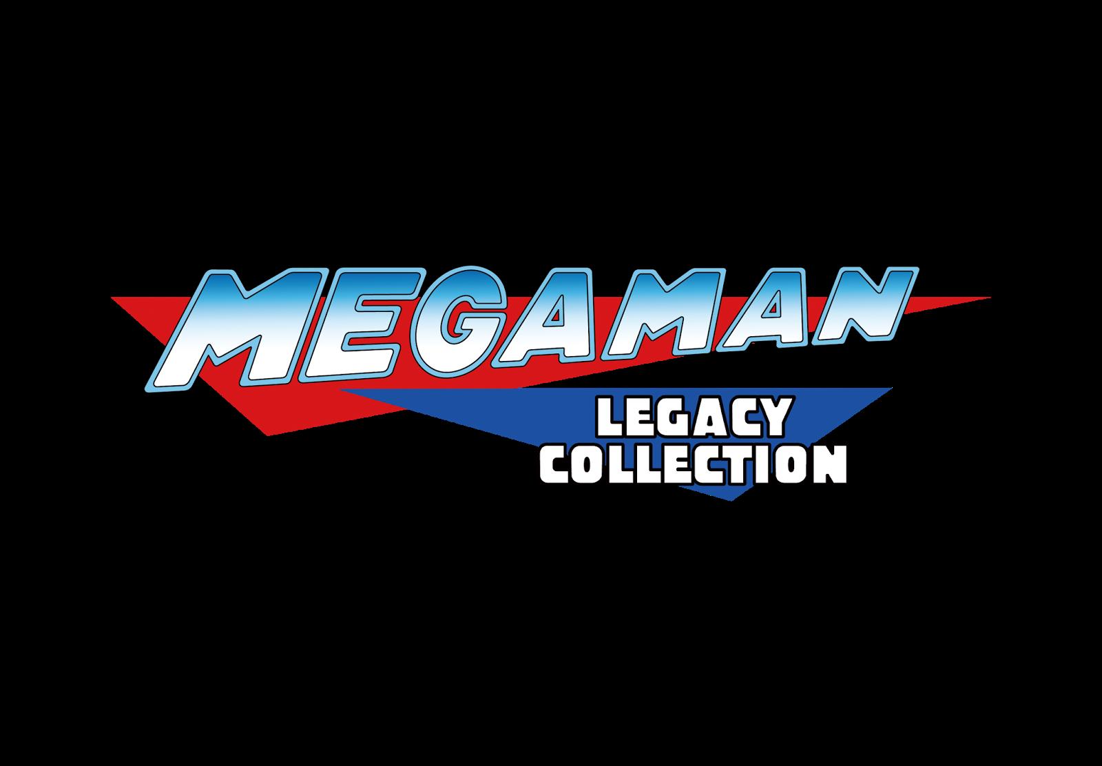 Capcom Announces Mega Man Legacy Collection And Confirms Lineup For E3 2015 Mega Man Legacy Mega Man Legacy Collection