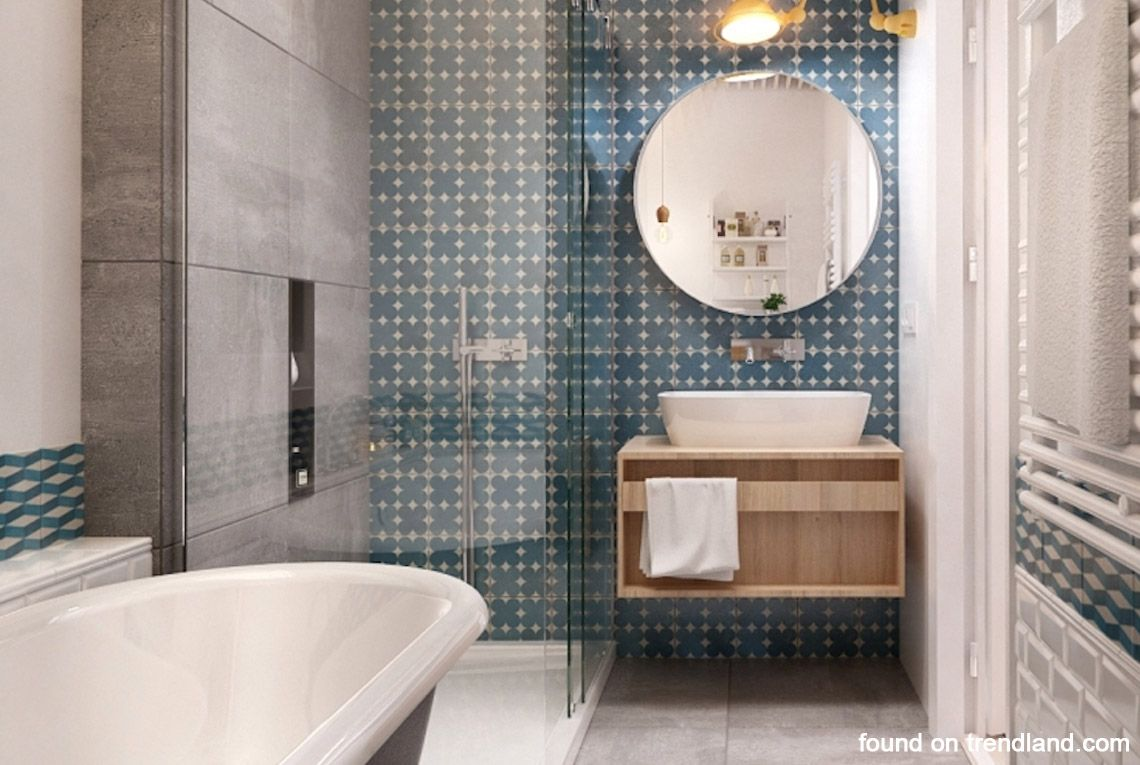 tricks to getting a small bathroom right when you have a on bathroom renovation ideas nz id=63115