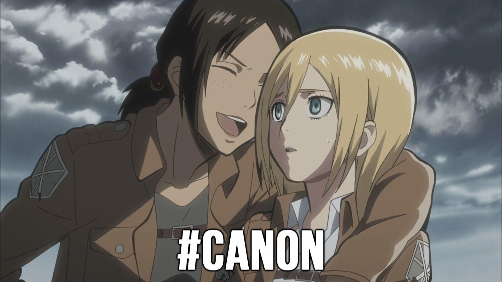 YUMIKURI IS CANON