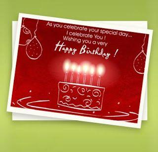 Pin By Rashu Sinha On Birthday Cards Electronic Birthday Cards Birthday Cards For Boyfriend Happy Birthday Cards