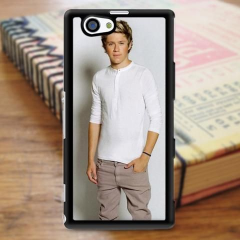 1d Niall Horan One Direction Boyband Sony Experia Z3 Case