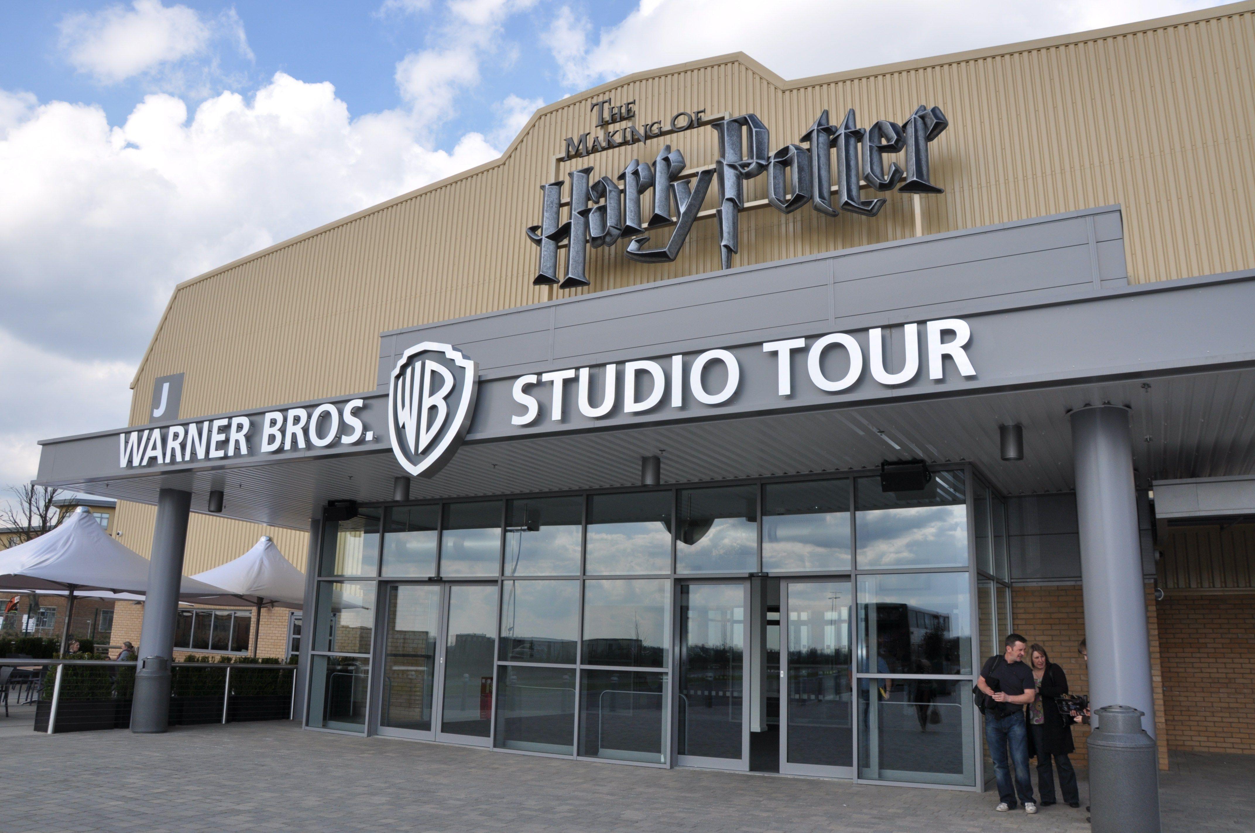 11 lugares que visitar en el Londres de Harry Potter - Fabulist Travel