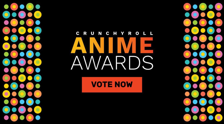 Crunchyroll révèle les nominés pour les Crunchyroll Anime
