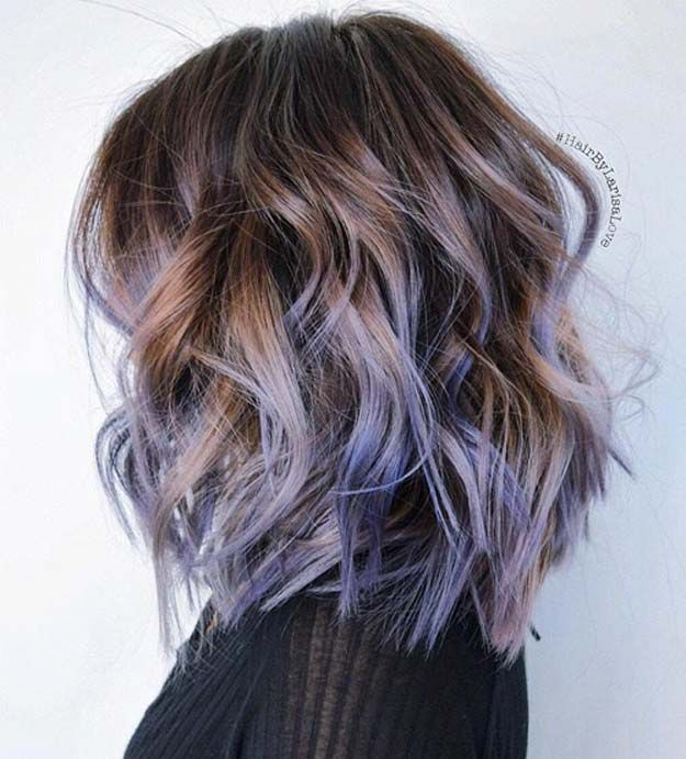 42 Balayage Ideas for Short Hair - The Goddess