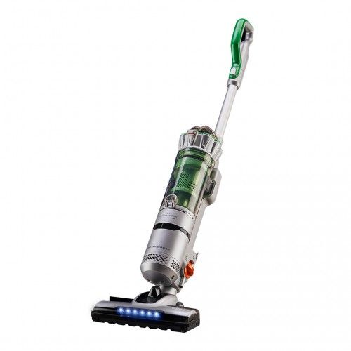 Saving Good People From Bad Vacuums A Go Cordless Broom Vacuum