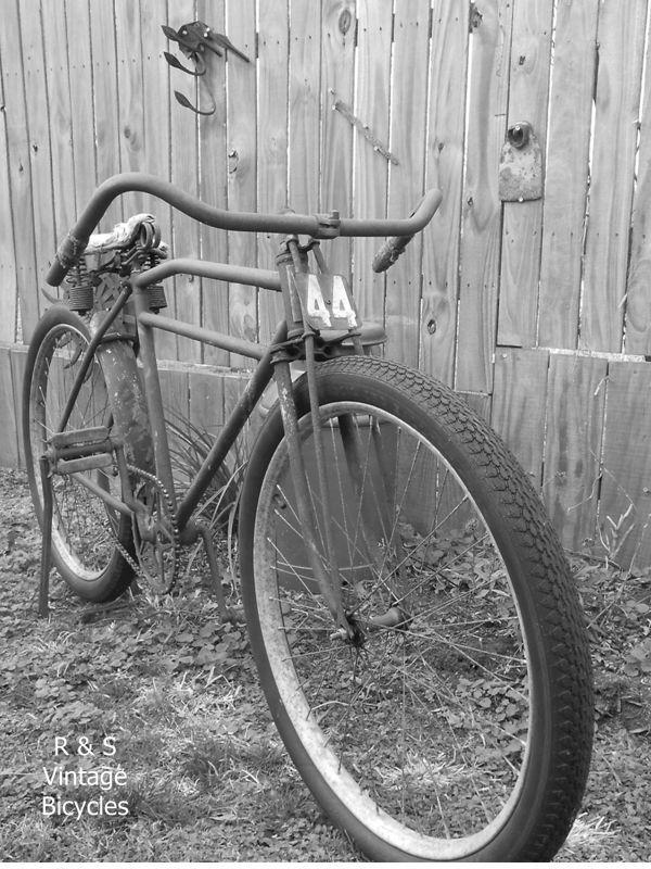 1930's Vintage Elgin Bicycle #RSVintageBicycles | R&S Vintage