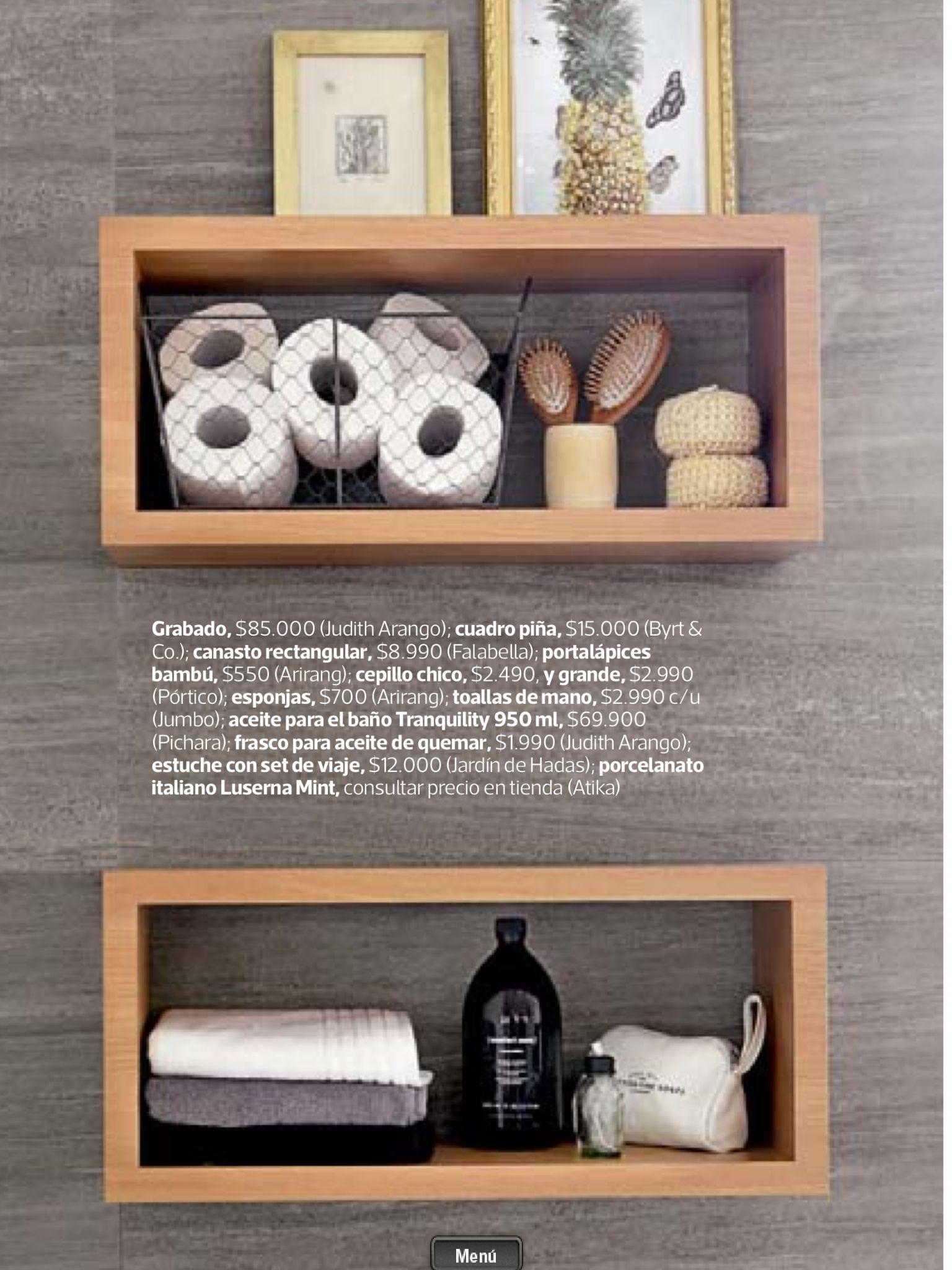 Repisas Para Dejar Conforte Y Jabones En Ba O Ba Os Pinterest  # Muebles De Jabon