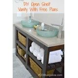 My collection of DIY furniture makeover projects showcases my favorite upcycled and painted pieces. You'll find plenty of tutorials and ideas on this page.