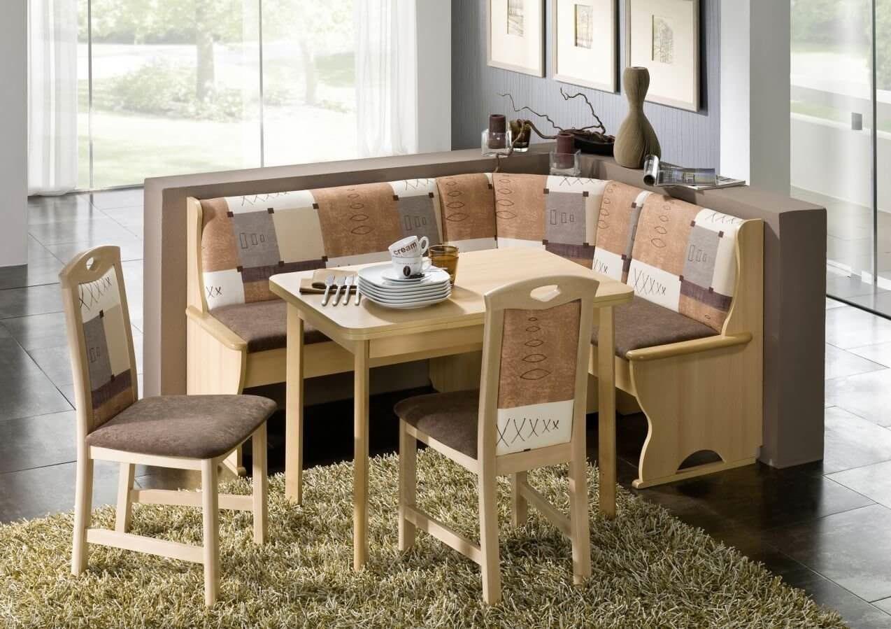 leather breakfast nook furniture. Kitchen: Espresso Leather Breakfast Nook Bench Together With Stainless Steel Table Legs Combine Wooden Top Furniture E