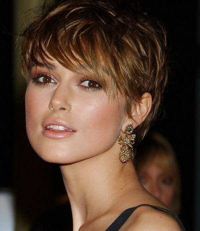Keira Knightley Pixie Haircuts 2013 Iu0027m Doing The Chop. Love This Cut And  Color.