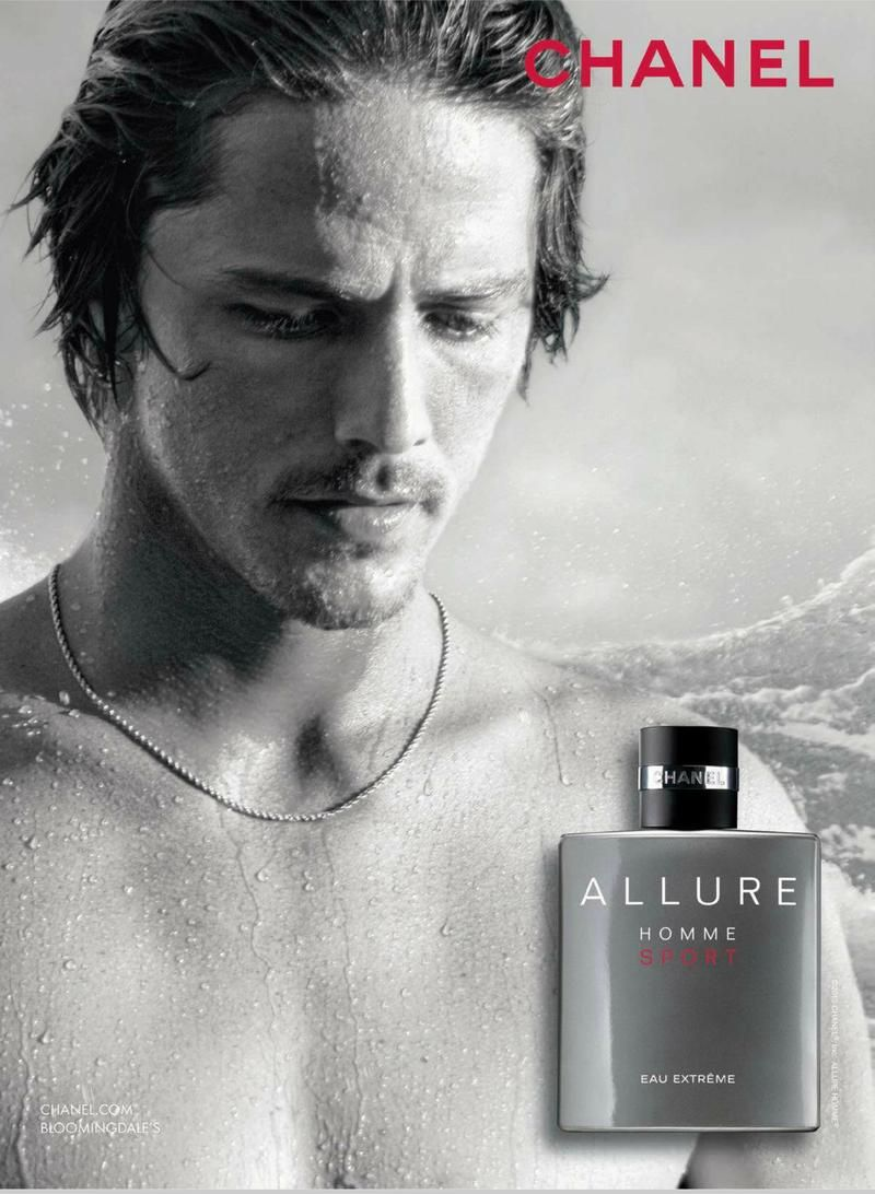 Chanel Beauty Chanel Allure Homme Sport Ss 13 小高 In 2019