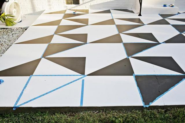 45++ Pintar terraza exterior ideas