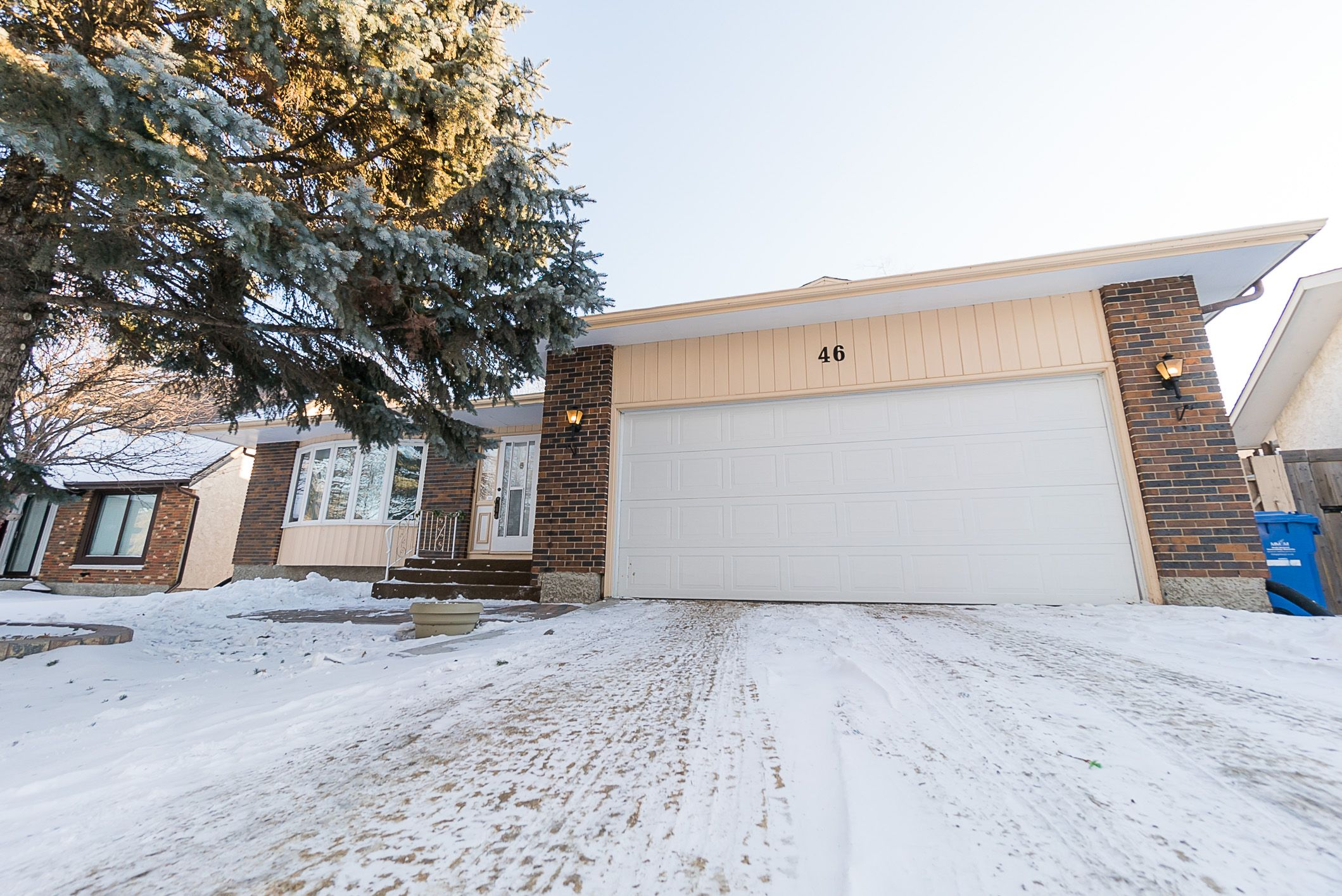 The work has been done for you in this just listed 1,600