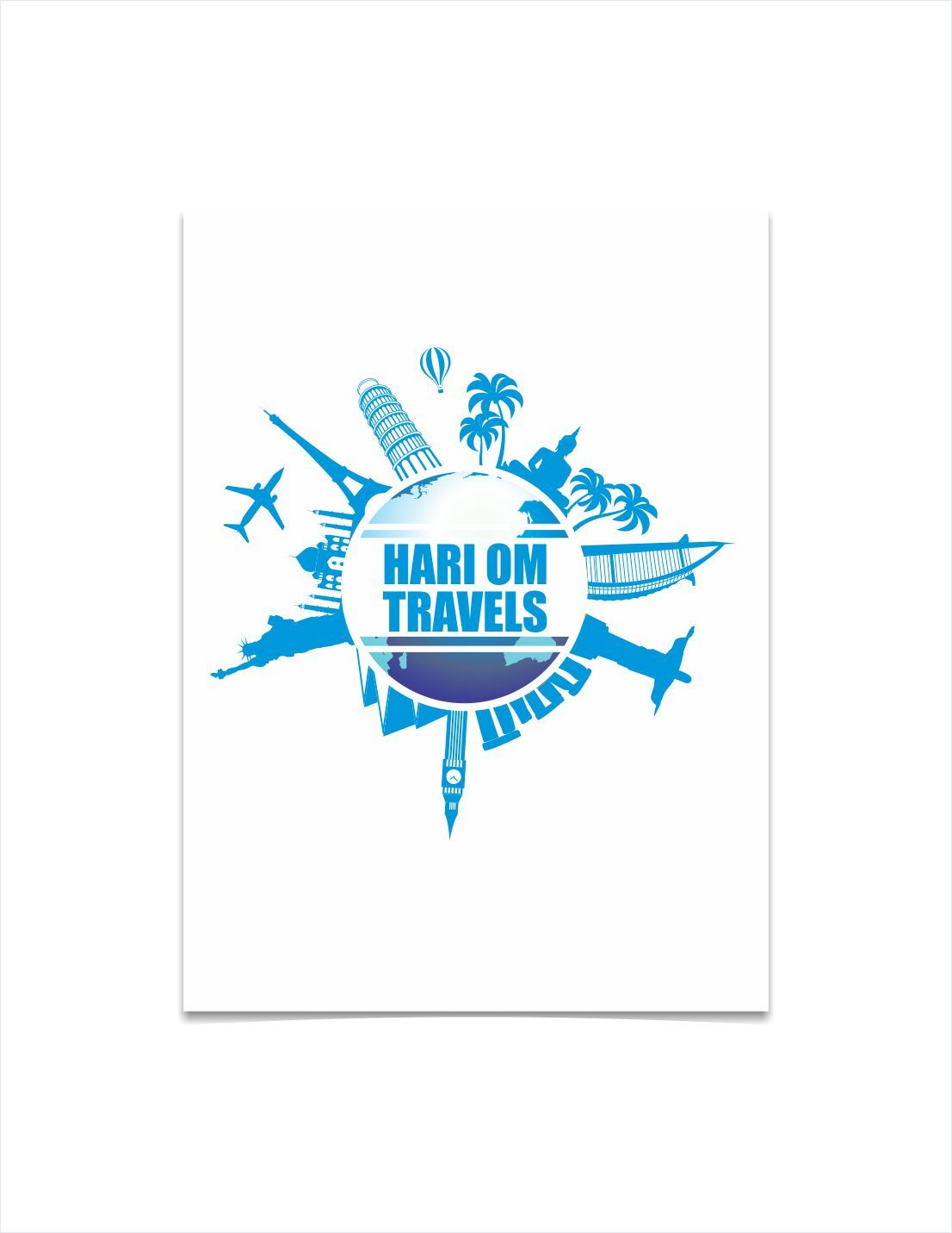 How to travel for free | Free, Logos and Travel logo |Logos Graphic Design Agency