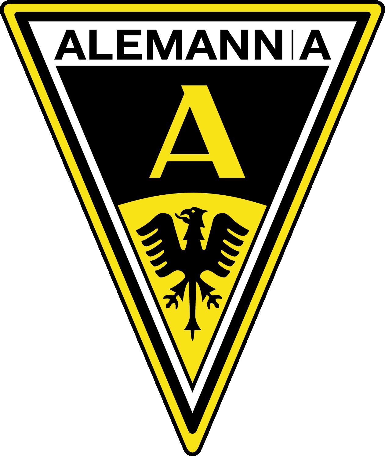 Allemannia Aachen