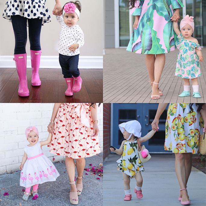 8b97ba6800213 Mommy and Me matching outfits, Mother Daughter outfits | Mommy ...