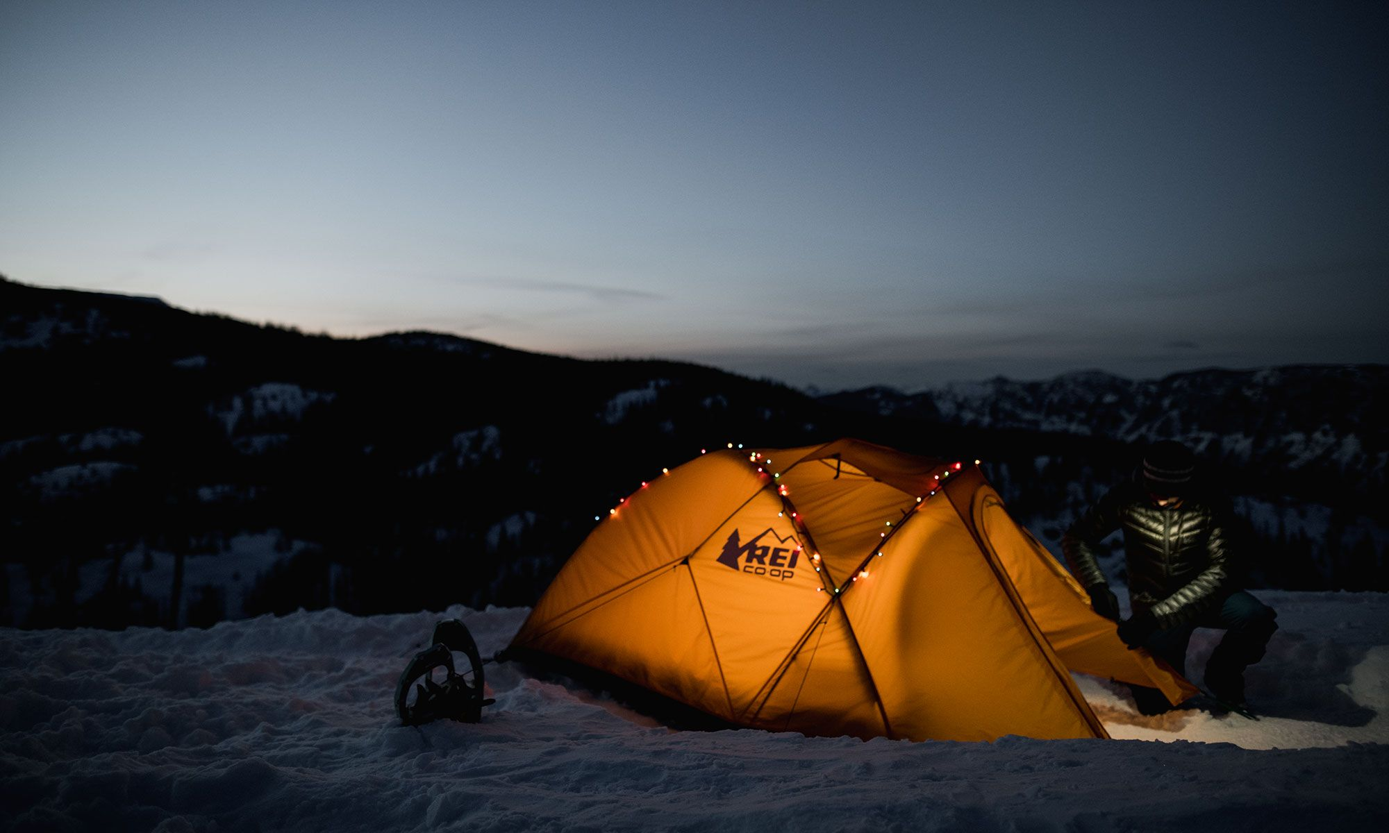 Photo of Top Picks For Winter Camping in Washington | REI Co-op Journal